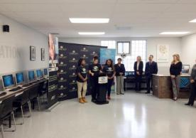 Boys and Girls Club Center of Innovation