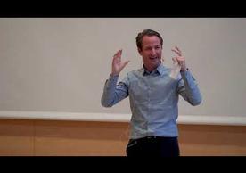 """""""Hur ska vi förstå Göteborgs byggda form"""" var temat för ett seminarium arrangerat av Fusion Point Gothenburg den 22 januari 2019"""